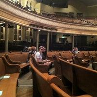 Photo taken at Ryman Auditorium by Cindy P. on 4/4/2012