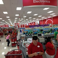 Photo taken at Target by Andy W. on 8/5/2012