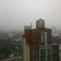Photo taken at Sheraton Brooklyn New York Hotel by G M. on 5/21/2012