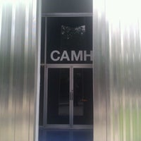 Photo taken at Contemporary Arts Museum Houston by Damon J. on 5/13/2012