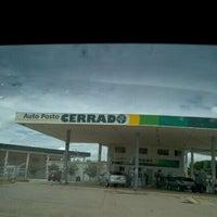 Photo taken at Auto Posto Cerrado by Georgios K. on 3/17/2012