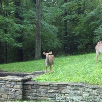 Photo taken at Percy Warner Park by CoolSprings.com on 5/14/2012