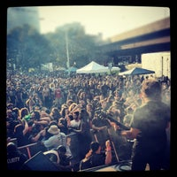 Photo taken at Sonar by Aaron P. on 5/27/2012