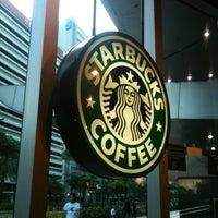 Photo taken at Starbucks Coffee by Zayza U. on 4/9/2012