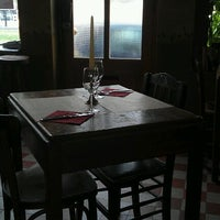 Photo taken at Il Mezzogiorno by Toni V. on 8/31/2012