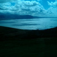 Photo taken at Great Orme Summit by Jenny R. on 7/28/2012
