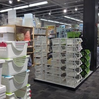 Photo taken at The Container Store by Jimmy A. on 4/13/2012
