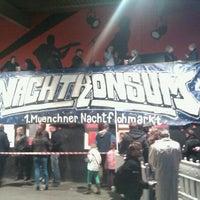 Photo taken at TonHalle by Nachrichten M. on 4/14/2012