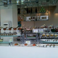 Photo taken at Seasonal Tastes by Ashish K. on 8/12/2012