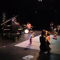 Photo taken at Fontana Chamber Arts by Matthew V. on 7/21/2012