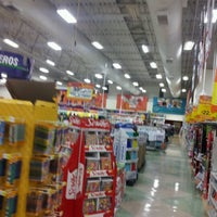 Photo taken at Soriana by Hiram Z. on 8/4/2012