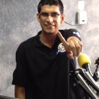 Photo taken at Radio 1 Pereira by Lisandro M. on 6/14/2012