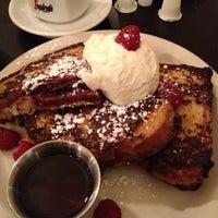 Photo taken at Bread Winners Café & Bakery by Ryan G. on 3/10/2012