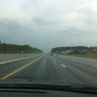 Photo taken at Interstate 24 by Wesley S. on 9/2/2012