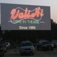 Photo taken at Vali-Hi Drive-In by Kyndra S. on 7/16/2012