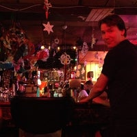 Photo taken at Dirty Frank's by J M. on 6/9/2012