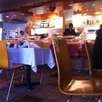 Photo taken at Osaka Sushi by Aarron on 7/20/2012