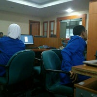 Photo taken at Plasa Telkom by Abdurrahman F. on 7/4/2012