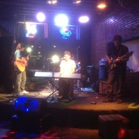 Photo taken at Rogue Lounge by Rosie H. on 6/15/2012