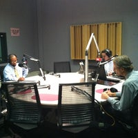 Photo taken at WBEZ by Stephanie H. on 9/5/2012