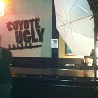 Photo taken at Coyote Ugly Saloon by Kelsey R. on 2/12/2012