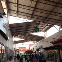 Photo taken at Rio Grande Valley Premium Outlets by Jose M. on 4/15/2012