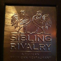 Photo taken at Sibling Rivalry by Kristin B. on 3/21/2012