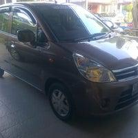 Photo taken at Pondok Service Car Wash by Tya W. on 8/8/2012