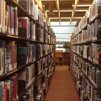 Photo taken at Toronto Public Library - Toronto Reference Library by Ping P. on 5/12/2012