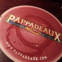 Photo taken at Pappadeaux Seafood Kitchen by Tony K. on 7/11/2012