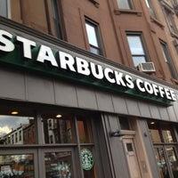 Photo taken at Starbucks by Zach T. on 6/8/2012