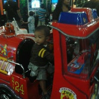 Photo taken at Timezone by Dian P. on 4/7/2012