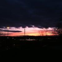 Photo taken at SE 32nd st. Park by Dianna C. on 3/7/2012