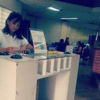Photo taken at Bank Of The Philippine Islands (BPI) by Ayan D. on 4/4/2012