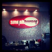 Photo taken at Smashburger by Heather C. on 6/9/2012