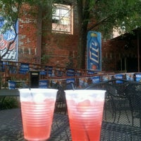 Photo taken at The Brickyard by Christina D. on 6/9/2012