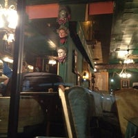 Photo taken at Cafe d'Mongo's by JAmesL on 5/12/2012