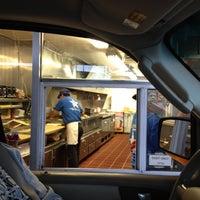 Photo taken at Astro Burgers by Taneshia C. on 5/13/2012