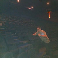 Photo taken at Vue Cinema by Emma B. on 7/1/2012