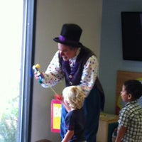 Photo taken at Merced Branch Library by Stephanie L. on 9/10/2012