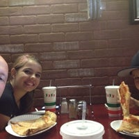 Photo taken at Elidios' Pizza by TheHiddenMike on 6/14/2012