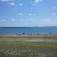 Photo taken at Canyon Lake by Rita S. on 8/4/2012