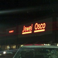 Photo taken at Jewel-Osco by Jello J. on 4/3/2012