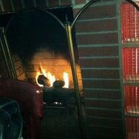 "Photo taken at Fireside Bar by Noam ""N.G."" G. on 2/29/2012"