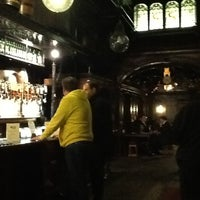 Photo taken at Cittie of Yorke by Dmitry I. on 3/20/2012