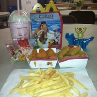 Photo taken at McDonald's by Anthony L. on 7/7/2012
