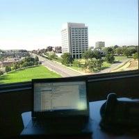 Photo taken at Kansas City, MO by Griffe on 8/7/2012