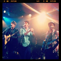 Photo taken at La Maroquinerie by Lisa B. on 6/5/2012