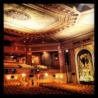 Photo taken at The Paramount by Charles O. on 5/20/2012