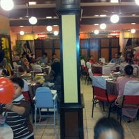 Photo taken at New Horizon Garden Restaurant by Cik L. on 2/18/2012